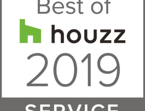 """PlanB zum Gewinner des """"Best of Houzz""""-Awards 2019 gewählt!"""